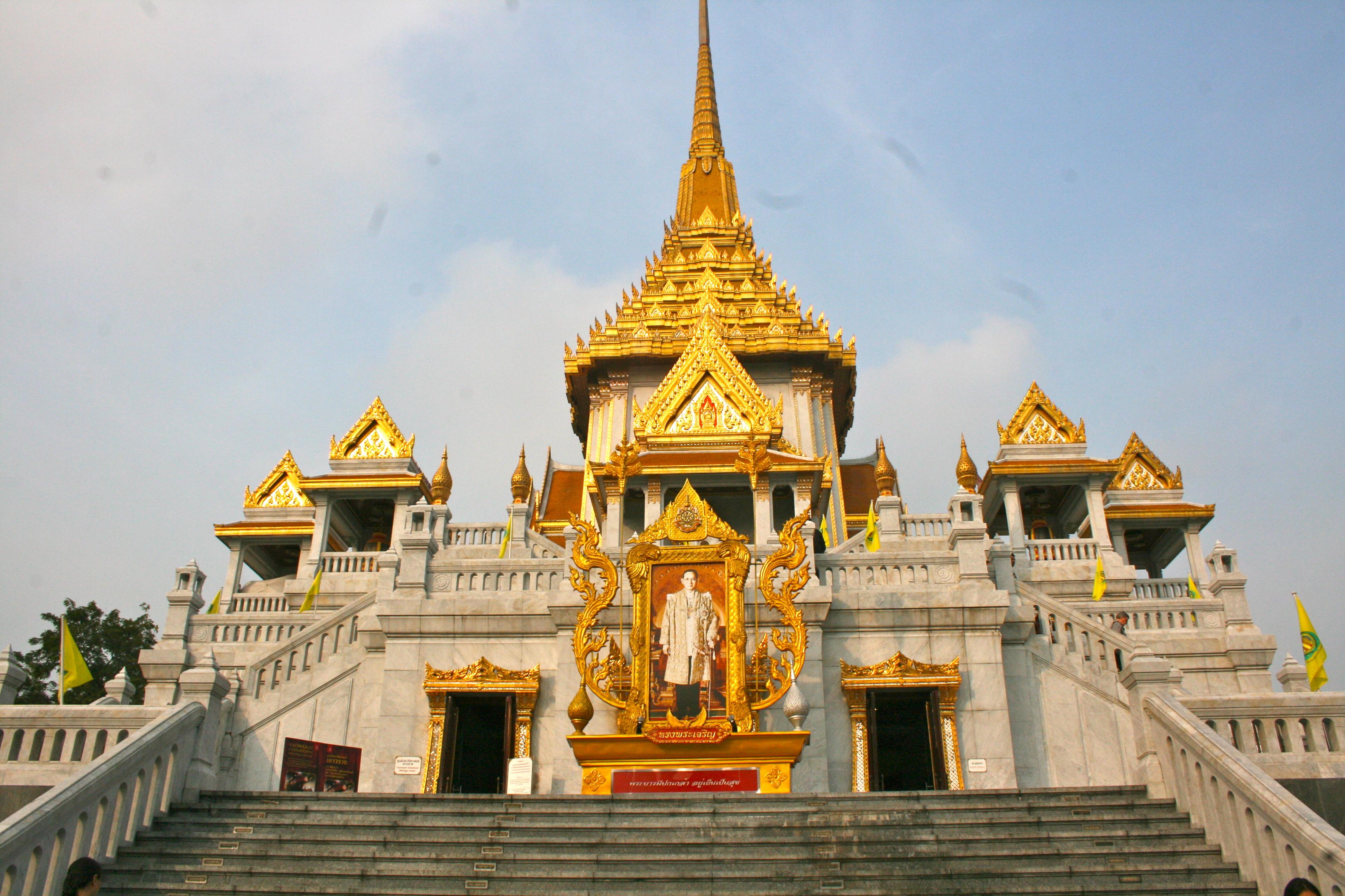 Tour Du Lịch THÁI LAN Bangkok – Pattaya Giá SOCK !