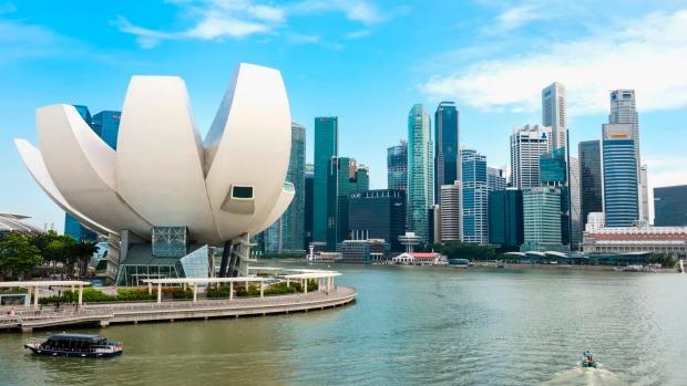 SINGAPORE - MAYLAYSIA DU LỊCH HÈ 2018
